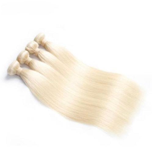 613 Blonde Straight Bundles
