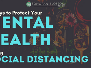 5 Ways to Protect Your Mental Health During Social Distancing & Quarantine