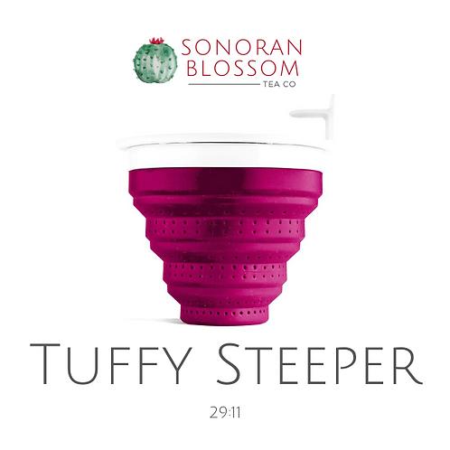 Tuffy Steeper