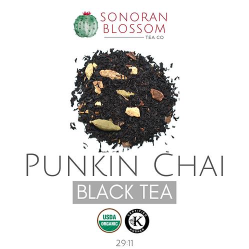 Punkin Chai