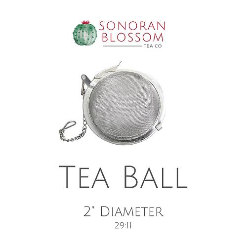 "2"" Tea Ball"