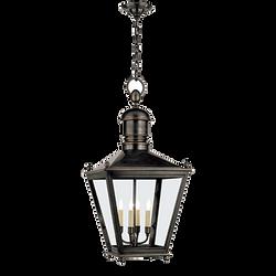 Sussex Lg. Hanging Lantern CHO5033BZ