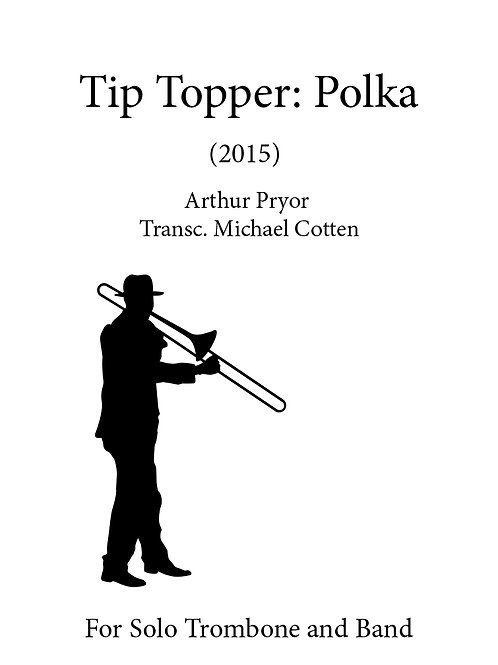 Tip Topper: Polka