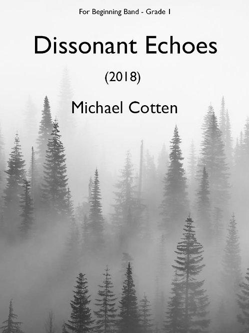 Dissonant Echoes
