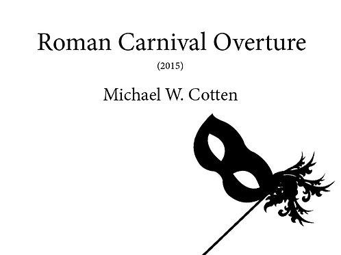 Roman Carnival Overture