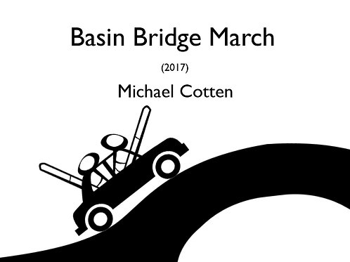 Basin Bridge March