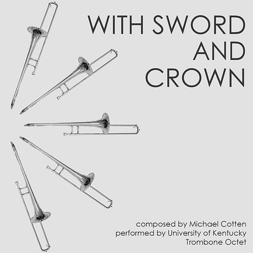 With Sword and Crown