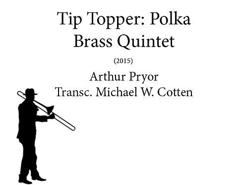 Tip Topper: Polka Brass Quintet