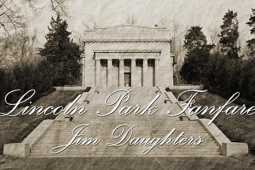 Lincoln Park Fanfare