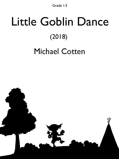 Little Goblin Dance