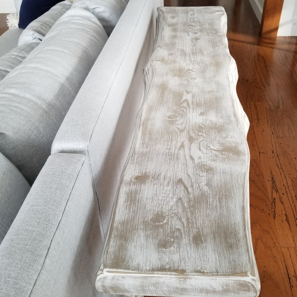 """Tranquil"" Collection-sofa table top"
