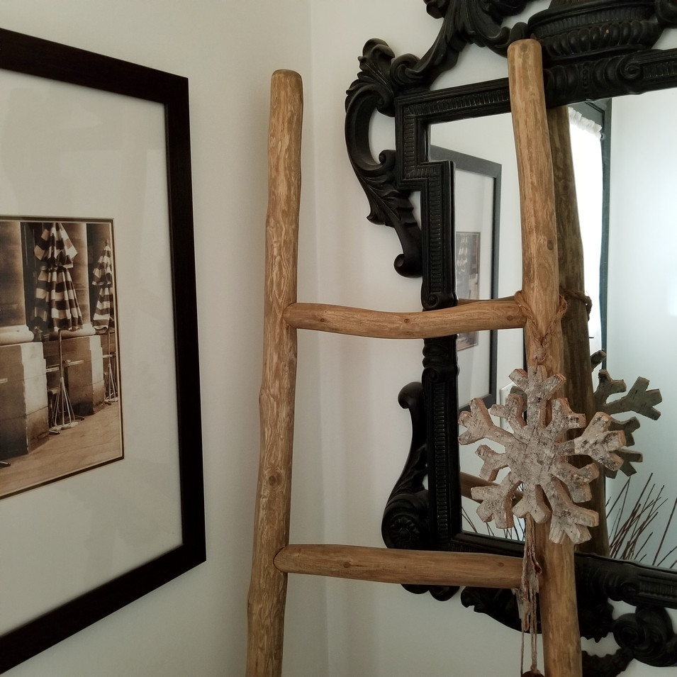 Limb ladder