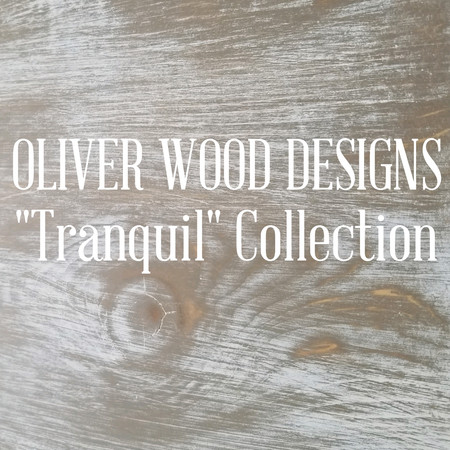"""""""Tranquil"""" Collection"""