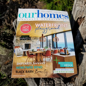 Our Homes  2019