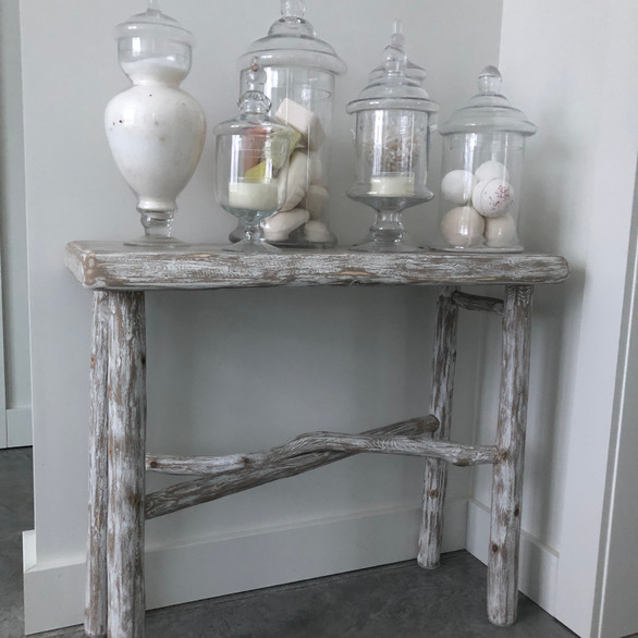 """Tranquil"" Collection - Sara's custom table"
