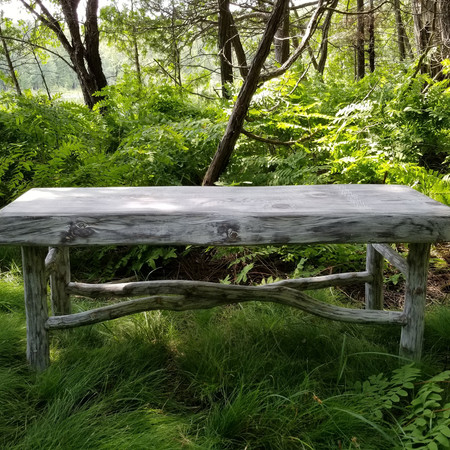 """""""Comfort"""" collection coffee table/bench"""