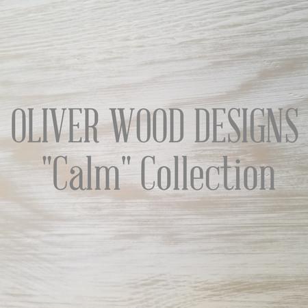 """""""Calm"""" Collection"""