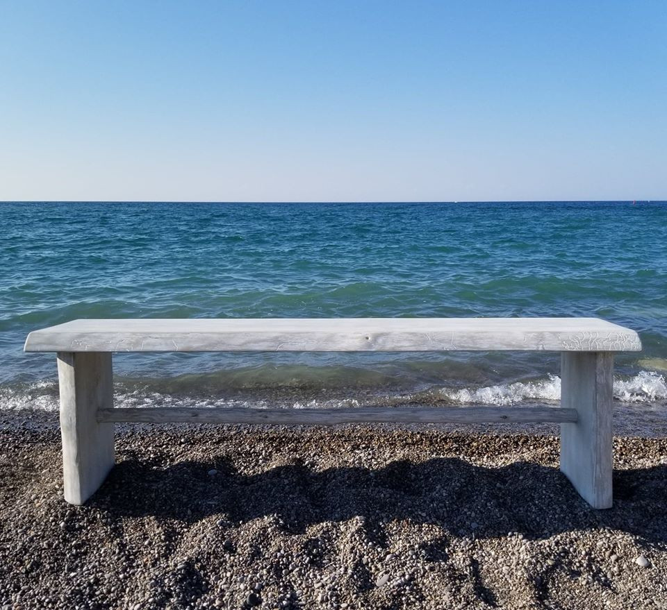 Live and limb bench