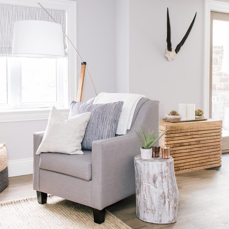 """Stump side table - """"Comfort"""" Collection"""
