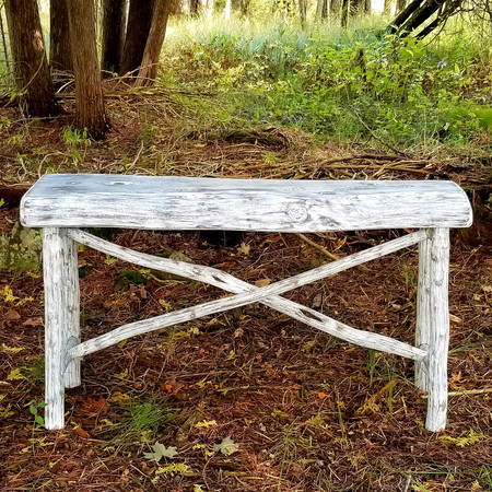 """""""Comfort"""" Collection x base entrance table"""