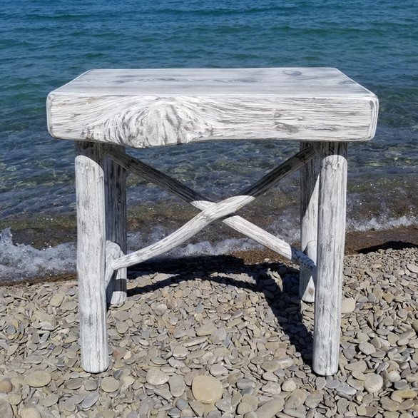 """Serene"" Collection end/side table"