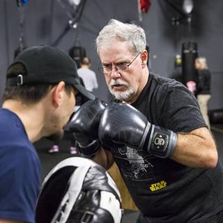 Fighting Back Against Parkinson's