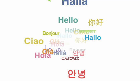 Have fun and earn extra money while teaching foreign languages to kids