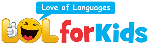 LOL for Kids Logo
