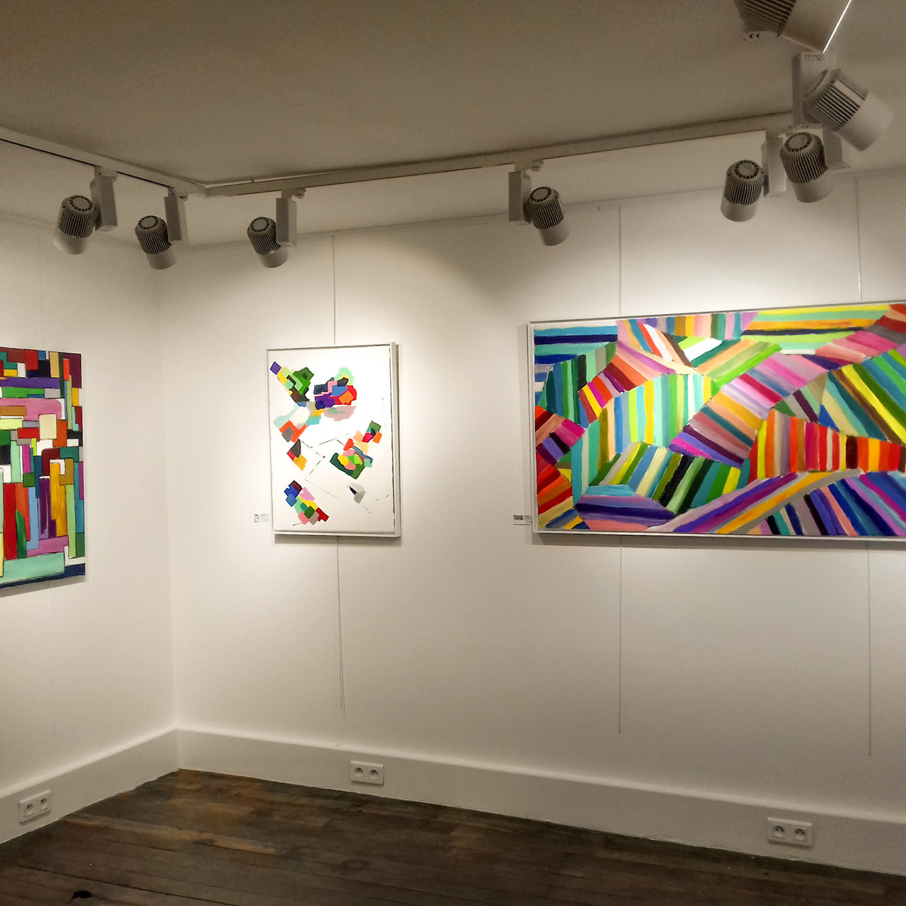 Galerie St Joseph-Paris-Sept 2016