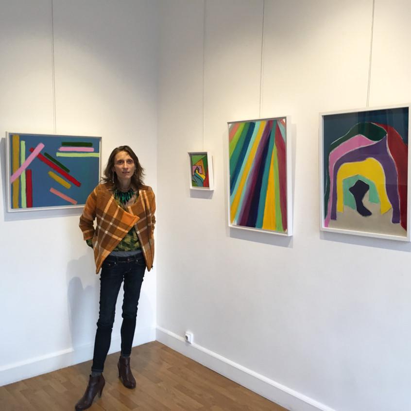 Galerie Le Cerisier-Habitee Par la couleur-Dec 2015-7