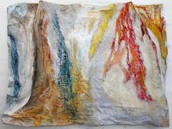 20--Lever de rideau-140x180cm