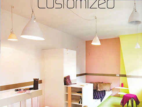Parution - HOUSE DESIGN - Livre A&CPublishing