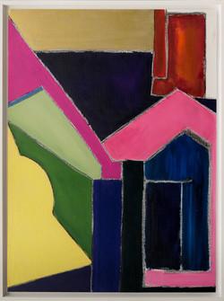 Caixa Forum n°2 - 76x56 cm