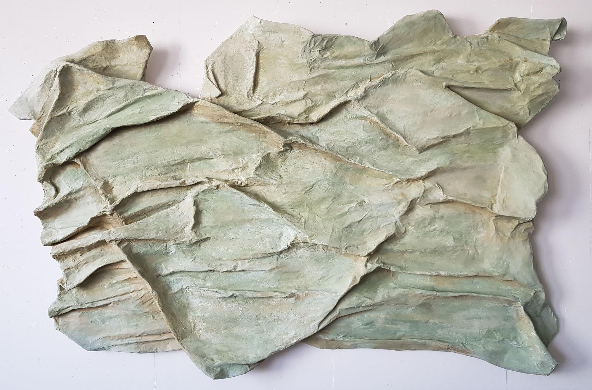 Terre verte-140x190cm