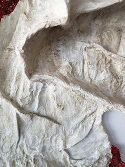 Entrailles Terrestres-180x115cm