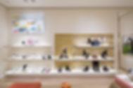 """""""En Ville"""" à la boutique Louis Vuitton, Daejeon, Coréedu Sud"""