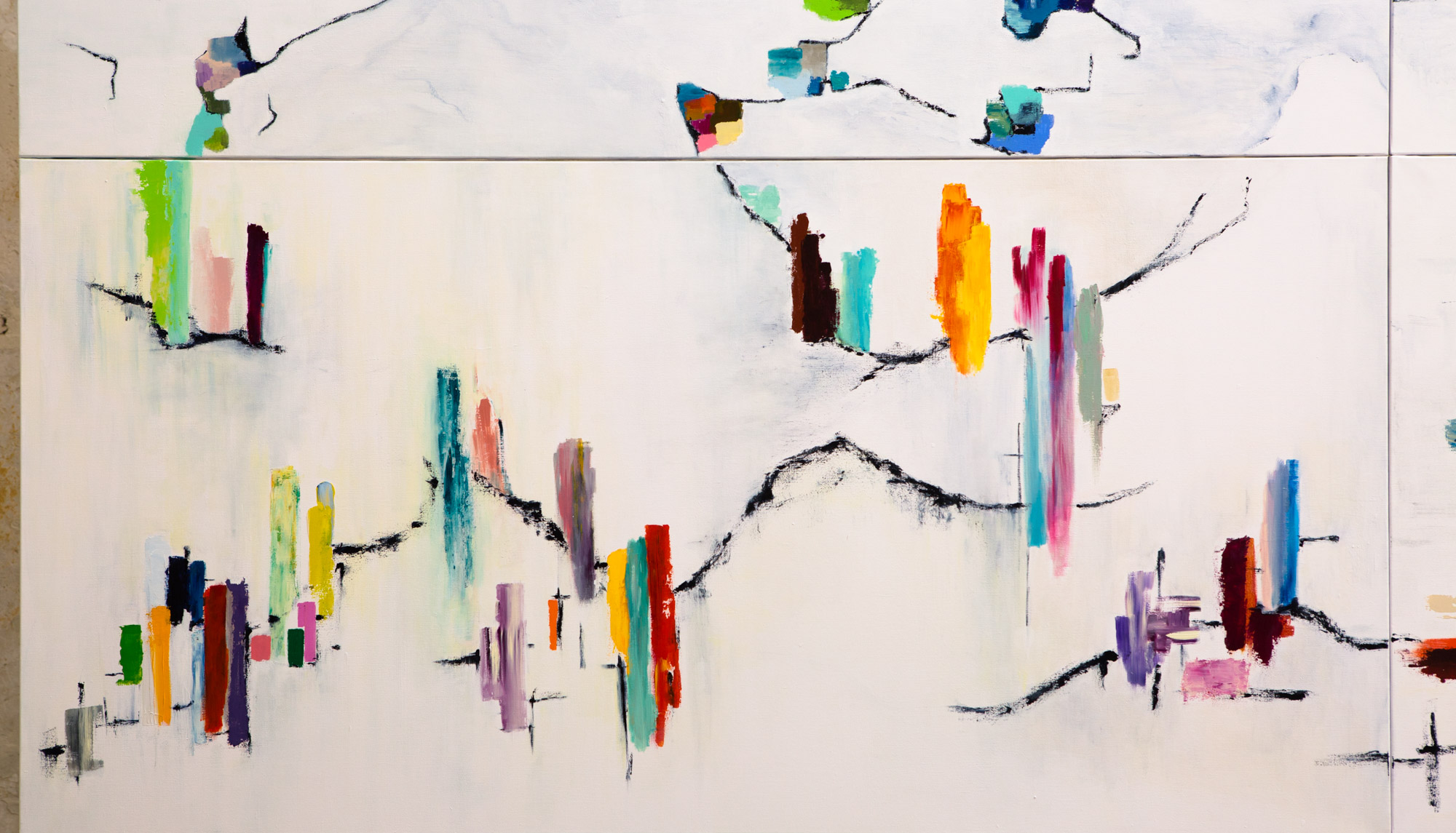 N°16 Fondations-97x195 cm