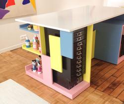 Table L155cm