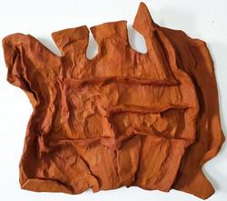 Hommage à Jorn Utzon-95x106cm