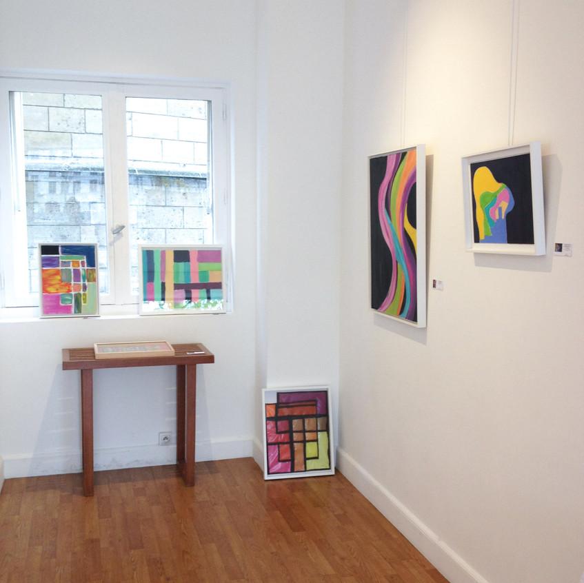 Galerie Le Cerisier-Habitee Par la couleur-Dec 2015-5