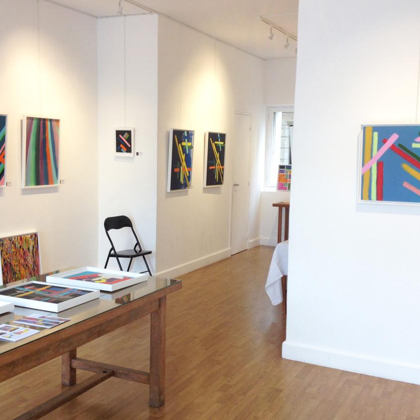 Galerie Le Cerisier-Habitee Par la couleur-Dec 2015-3