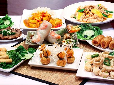 Vietnam-cooking