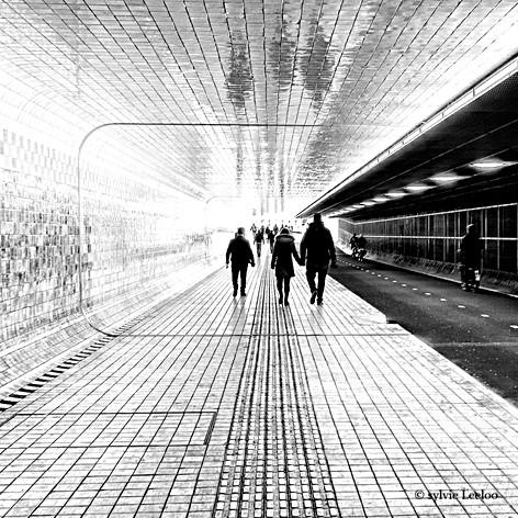 Au bout du tunnel 1