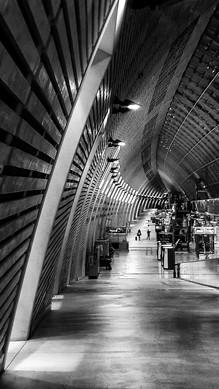 Gare TGV 1
