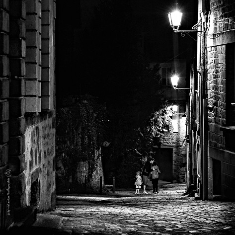 Ambiance nocturne