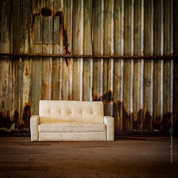 Abandon de canapé