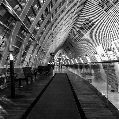 Gare TGV 2