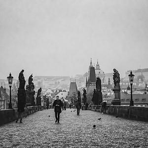 Mission secrète à Prague