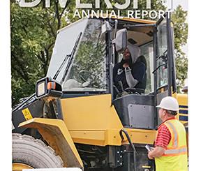 MSD Diversity Annual Report