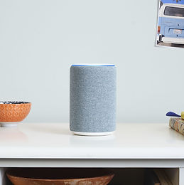 Alexa was machst du grade und wie?  | Automated Communications